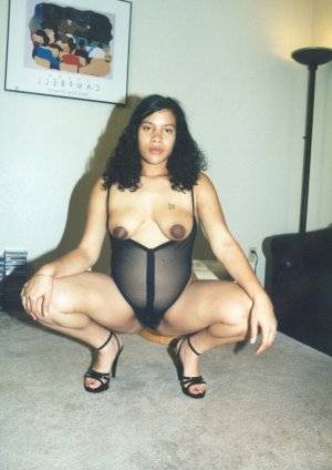 Elea escorts Sheerness